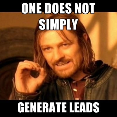 generate-leads