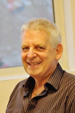 Martin Steward Cobloom