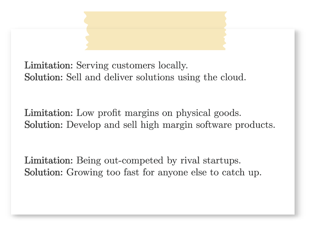 Startup Funding - Limitations and Solutions.png